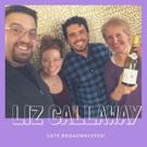 'Broadwaysted' Welcomes Broadway Legend Liz Callaway Photo