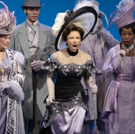Photo Flash: Just You Wait! More Shots of Laura Benanti in MY FAIR LADY Photo