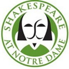 2018 Notre Dame Shakespeare Festival Announces Season