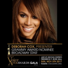 Deborah Cox, Lily Tomlin and More to Appear at 2017 VOICE ARTS AWARDS, Airing on Ovat Photo