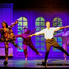 BWW Review: IRVING BERLIN'S HOLIDAY INN Kicks Off The Holiday Season With Style at Cu Photo