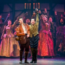 BWW Review: SOMETHING ROTTEN! Is Something Spectacular! Photo