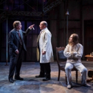 Photo Flash: First Look at HOLMES AND WATSON at Milwaukee Rep