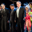 Photo Flash: Andrew Lloyd Webber and Glenn Slater Visit LOVE NEVER DIES Opening in Detroit