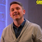 VIDEO: Michael Arden Performs 'Out There' From THE HUNCHBACK OF NOTRE DAME