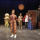 Photo Flash: Trinity Repertory Company Presentsblack odyssey Photos