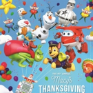 Gwen Stefani,  Patti LaBelle Added to MACY'S THANKSGIVING DAY PARADE Performance Lineup
