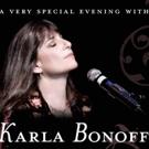 Karla Bonoff to Perform at the WYO November 9