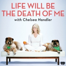 Chelsea Handler and iHeartRadio to Launch Podcast Photo