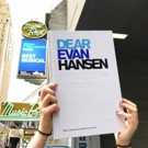 DEAR EVAN HANSEN to Release Special Edition Vinyl, Coffee Table Book This Month Photo