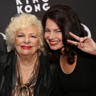 Photo Coverage: On the Red Carpet at Opening Night of KING KONG Photo