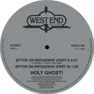 Holy Ghost! Announce New LP on West End Records