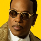 Ring In The New Year At New Jersey Performing Arts Center With Charlie Wilson