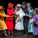 BWW Review: CROWNS Is a Rousing Gospel Musical Treat with Tons of Hattitude, at Portl Photo