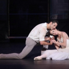 BWW Review: The Joyce Theater Foundation Presents the Sarasota Ballet Photo