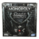 HBO and Hasbro to Release New Edition of MONOPOLY: GAME OF THRONES