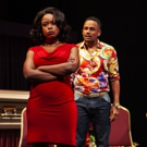 Photo Flash: First Look at Signature Theatre's OUR LADY OF 121ST STREET Photo