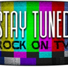Stay Tuned: Rock on TV Exhibit Officially Open at Rock & Roll Hall of Fame through March 2019