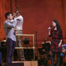 Photo Coverage: Ali Ewoldt and Matt Doyle Rehearse for New York Pops Debut!
