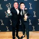 Lanai Tabura, Andrew Tran Awarded Emmy for Their Program RAMEN YOKOCHO