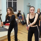 Photo Flash: Inside Rehearsal For Rose Theatre Kingston's HANSEL AND GRETEL Photo