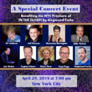 Stritch, Sullivan and More Join Concert Fundraiser for NYC Premier of New Play