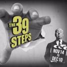 Film Noir Spoof THE 39 STEPS to Play Centaur Theatre Photo