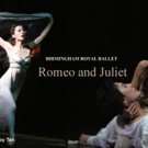 Photo Flash: First Look at Birmingham Royal Ballet's ROMEO AND JULIET Photo