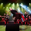 Red Hot Chilli Pipers Bagpipe Band to Perform at Patchogue Theatre