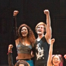 BWW Review: RENT at Saenger Theatre Photo