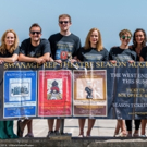 Photo Flash: Swanage Rep Theatre Celebrates its Launch