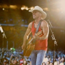 David Lee Murphy & Kenny Chesney's Duet EVERYTHING'S GONNA BE ALRIGHT Hits the Top 5 Photo