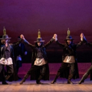 FIDDLER ON THE ROOF On Sale Friday in Tulsa