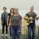 VIDEO: Watch Nick Adams, Lauren Elder & More in Rehearsals for Theatre Calgary's MARY AND MAX