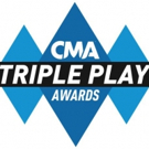 Country Music Association Reveals Songwriter Recipients Of 10th Annual CMA Triple Play Awards