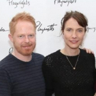 Tickets On Sale Today for Jesse Tyler Ferguson Led LOG CABIN
