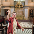 BWW Review: THE END OF HISTORY, St Giles-in-the-Fields