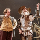 BWW Review: DON QUIXOTE, Garrick Theatre