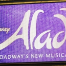 ALADDIN Celebrates Five Magical Years On Broadway! Photo