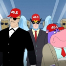 Adult Swim's New Animated Special HARVEY BIRDMAN, ATTORNEY GENERAL to Premiere This Fall