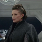 VIDEO: Disney Shares All-New Look at STAR WARS: THE LAST JEDI! Video