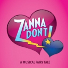 Island City Stage Presents The Musical ZANNA DON'T! Photo