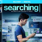 John Cho & Debra Messing Star in the Hyper-Modern Thriller SEARCHING, Available on Digital 11/13 and Blu-ray & DVD 11/17