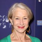 Tony Winner Helen Mirren to Receive AARP's Career Achievement Honor