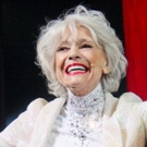 All Broadway Theatres Will Dim Lights for Carol Channing Jan. 16 Photo