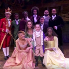 VIDEO: Lucky ELLEN Fan Goes Behind-the-Scenes with Cast of HAMILTON LA Video