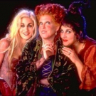 HOCUS POCUS 25TH ANNIVERSARY HALLOWEEN BASH Is Freeform's Most-Watched Telecast of '31 Nights of Halloween'