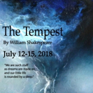 The Open Door Theatre Presents William Shakespeare's THE TEMPEST Photo