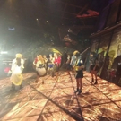 VIDEO: Get a 360 Degree Look at Rehearsals for BAT OUT OF HELL