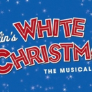 IRVING BERLIN'S WHITE CHRISTMAS Opens Tomorrow in Tulsa Photo